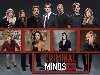 Free Movies Wallpaper : Criminal Minds