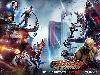 Free Movies Wallpaper : Crisis on Earth-X