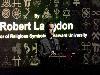 Free Movies Wallpaper : Da Vinci Code - Robert Langdon