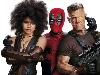 Free Movies Wallpaper : Deadpool 2