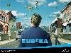 Free Movies Wallpaper : Eureka