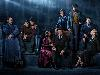 Free Movies Wallpaper : Fantastic Beasts 2 - Cast