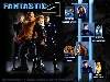 Free Movies Wallpaper : Fantastic Four