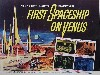 Free Movies Wallpaper : First Spaceship on Venus