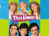Free Movies Wallpaper : Full House