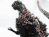 Free Movies Wallpaper : Godzilla Resurgence