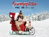 Free Movies Wallpaper : Grumpy Cat's Worst Christmas Ever