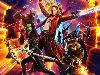 Free Movies Wallpaper : Guardians of the Galaxy Vol. 2