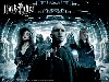 Free Movies Wallpaper : Harry Potter and the Order of the Phoenix - Death Eaters