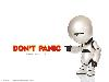 Free Movies Wallpaper : Hitchhiker's Guide to the Galaxy