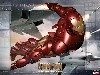 Free Movies Wallpaper : Iron Man