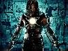 Free Movies Wallpaper : Iron Man 2