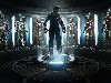 Free Movies Wallpaper : Iron Man 3