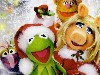 Free Movies Wallpaper : It's a Very Merry Muppet Christmas Movie