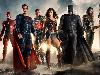 Free Movies Wallpaper : Justice League