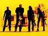 Free Movies Wallpaper : Kill Bill - Breaking the Wedding
