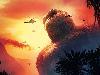 Free Movies Wallpaper : Kong - Skull Island