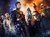 Free Movies Wallpaper : Legends of Tomorrow