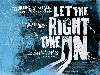 Free Movies Wallpaper : Let The Right One In