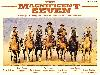 Free Movies Wallpaper : Magnificent Seven