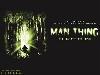 Free Movies Wallpaper : Man Thing