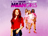 Free Movies Wallpaper : Mean Girls