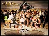 Free Movies Wallpaper : Meet the Spartans