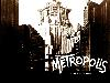 Free Movies Wallpaper : Metropolis