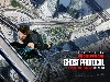 Free Movies Wallpaper : Mission: Impossible - Ghost Protocol