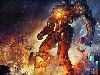 Free Movies Wallpaper : Pacific Rim
