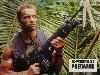 Free Movies Wallpaper : Predator - Dutch