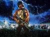 Free Movies Wallpaper : Rambo - First Blood