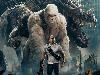 Free Movies Wallpaper : Rampage