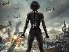 Free Movies Wallpaper : Resident Evil - Retribution