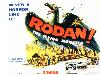 Free Movies Wallpaper : Rodan