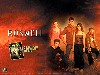 Free Movies Wallpaper : Roswell
