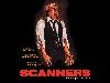 Free Movies Wallpaper : Scanners