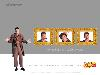 Free Movies Wallpaper : Seinfeld - Kramer
