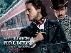Free Movies Wallpaper : Sherlock Holmes - A Game of Shadows