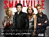 Free Movies Wallpaper : Smallville - Season 9