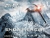 Free Movies Wallpaper : Snowpiercer