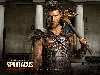Free Movies Wallpaper : Spartacus - War of the Damned