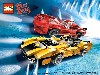 Free Movies Wallpaper : Speed Racer - Lego