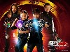Free Movies Wallpaper : Spy Kids 4 - All the Time in the World