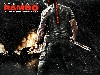 Free Movies Wallpaper : Rambo (2008)