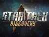 Free Movies Wallpaper : Star Trek Discovery