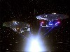 Free Movies Wallpaper : Star Trek - Ships