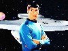 Free Movies Wallpaper : Star Trek - Spock