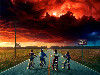 Free Movies Wallpaper : Stranger Things - Season 2