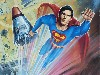 Free Movies Wallpaper : Superman IV - The Quest for Peace